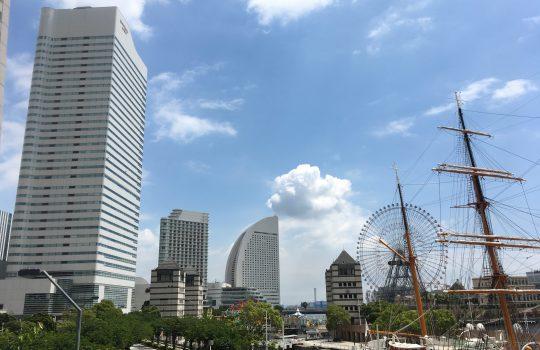 あとろこ*横浜